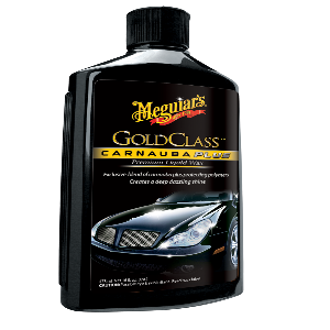 Meguiars Gold Class Liquid Wax Carnauba Plus