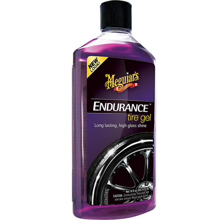 Meguiars Endurance High Gloss - RN Bilpleje