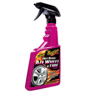 Hot Rims - All Wheel Cleaner - RN Bilpleje