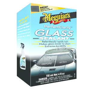 MEGUIAR'S PERFECT CLARITY GLASS SEALANT - RN Bilpleje
