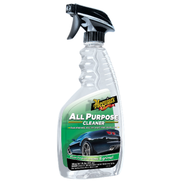 Meguiars All-Purpose Cleaner - RN Bilpleje