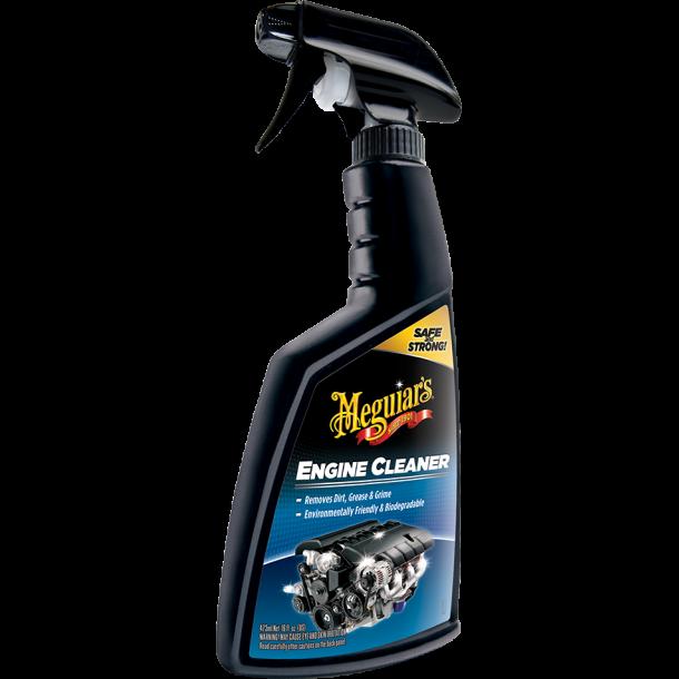 Meguiars Engine Clean - Motorrengøring - RN Bilpleje