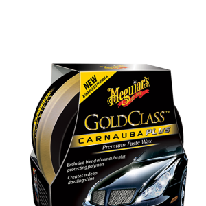 Meguiars Gold Class Paste Wax Carnauba Plus - RN Bilpleje