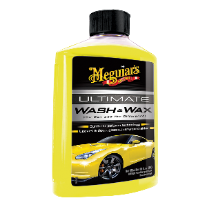 Meguiars Ultimate Wash n' Wax 473ml - RN Bilpleje