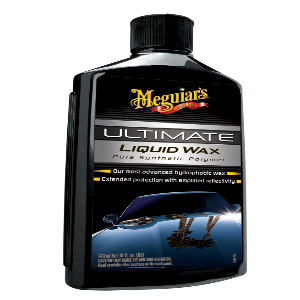 Meguiars Ultimate Wax Liquid - RN Bilpleje