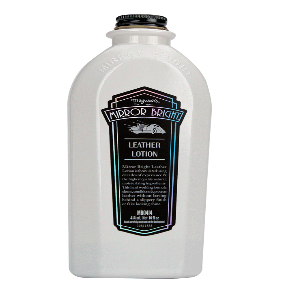 Mirror Bright - Leather Lotion 414 ml. - RN Bilpleje