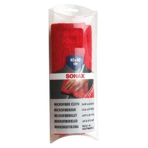SONAX Microfiber klud 40x40 cm - RN Bilpleje