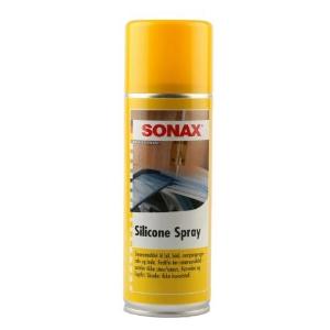 Sonax Siliconespray 300 ml - RN Bilpleje