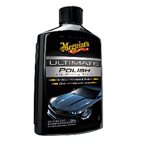 Ultimate Polish-Pre-Waxing Glaze - RN Bilpleje