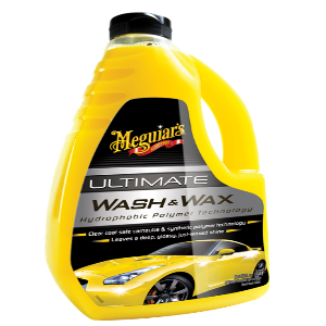 Meguiars Ultimate Wash & Wax - RN Bilpleje