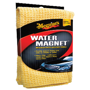 Meguiars Water Magnet Drying Towel - RN Bilpleje