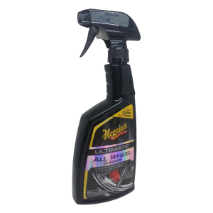 Meguiars Ultimate All Wheel Cleaner - RN Bilpleje